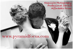 Pyramid Focus Photography - Photographer - Kensington, CA, 94707, USA