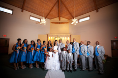 Unity of Nashville - Ceremony & Reception, Rehearsal Lunch/Dinner, Ceremony Sites - 5125 Franklin Pike, Nashville, TN, 37220