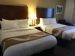 The Quality Inn Milwaukee Brookfield - Hotels/Accommodations, Bridal Shower Sites - 20150 W. Bluemound Road, Brookfield, Wisconsin, 53045, United States