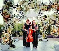 Sweetwater Strings - Ceremony Musicians, Bands/Live Entertainment - 3209 E Cholla St, Phoenix, AZ, 85028, USA
