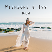 Wishbone & Ivy - Wedding Fashion, Jewelry/Accessories - 148 Greville St, Prahran, VIC, 3181, Australia
