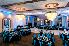 Georgios Banquets, Quality Inn & Suites Conference Centre - Reception Sites, Hotels/Accommodations, Ceremony & Reception - 8800 West 159th Street, Orland Park, Illinois , 60462, USA