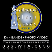Washington Talent Agency - Bands/Live Entertainment, DJs, Photographers - 14670 Rothgeb Drive, Rockville, Maryland, 20850