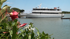 Crystal Coast Lady Cruises - Ceremony & Reception, Caterers, Reception Sites - 612 Front Street, Beaufort, NC, 28516, USA