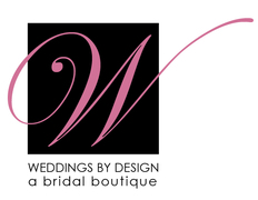 Weddings by Design - Wedding Fashion, Tuxedos, Jewelry/Accessories - 2020 Grand Ave., Suite 400, West Des Moines, IA, 50265, USA