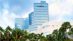 The Westin Fort Lauderdale - Ceremony & Reception, Reception Sites, Hotels/Accommodations, Ceremony Sites - 400 Corporate Drive, Fort Lauderdale, Florida, 33334, United States