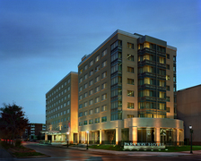 Parkway Hotel - Hotels/Accommodations, Brunch/Lunch - 4550 Forest Park Avenue, St. Louis, MO, 63108, USA