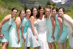 Airbrush Makeup, Tanning & Hair by Heather - Wedding Day Beauty, Spas/Fitness - On location Services, Evergreen, CO, 80439