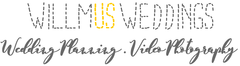 Willmus Weddings - Coordinators/Planners, Videographers - San Diego, CA