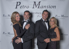Petro Mansion