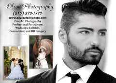 Olson Photography - Ceremony Sites, Photographers - 5643 East State Street, Rockford, IL., 61108