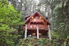 Mt. Baker Lodging, Inc. (accommodations) - Hotels/Accommodations, Honeymoon - 7463 Mt. Baker Highway, P.O. Box # 5177, Glacier, Washington, 98244, United States