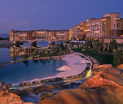 Ravella at Lake Las Vegas - Ceremony & Reception, Hotels/Accommodations, Reception Sites, Caterers - 1610 Lake Las Vegas Pkwy, Henderson, NV, 89011