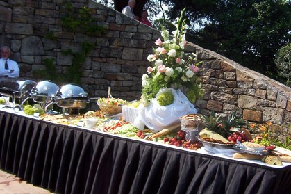 -  - DND Catering