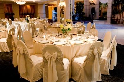 Stamford Marriott Hotel Spa