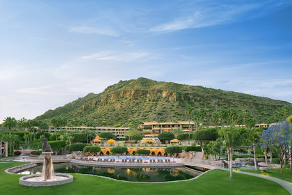 The Phoenician - Hotels/Accommodations, Ceremony & Reception, Caterers, Reception Sites - 6000 East Camelback Road , Scottsdale, AZ, 85251, USA