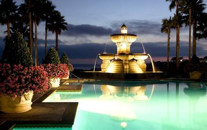 -  - The St. Regis Monarch Beach