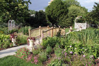 Queens Botanical Garden Wedding Venues Vendors