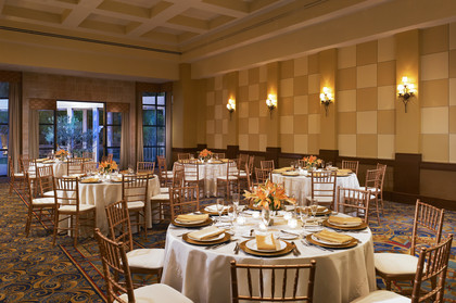 Sheraton Crescent Hotel - Hotels/Accommodations, Reception Sites, Ceremony Sites, Caterers - 2620 W Dunlap Ave, Phoenix, AZ, USA