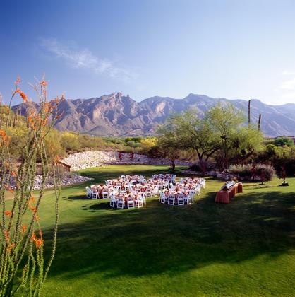The Westin La Paloma Resort - Hotels/Accommodations, Ceremony & Reception, Reception Sites, Ceremony Sites - 3800 E Sunrise Dr, Tucson, AZ, USA