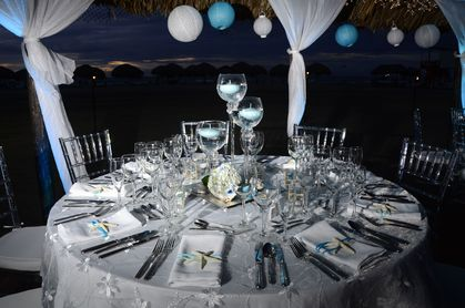TEAM BRIDE - Coordinators/Planners, Decorations, Ceremony & Reception - Calle 67 #2-14, Crespo, Cartagena, Bolivar, Colombia