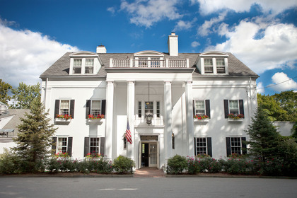 Crabtree's Kittle House Restaurant and Inn Chappaqua NY -  - Crabtree's Kittle House Restaurant and Inn