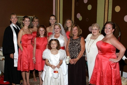 Gilbert/Anderson Wedding -  - Carolina Weddings - USA