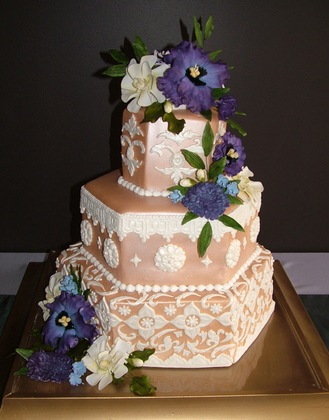 Gluten Free Wedding Cake Grand Rapids Mi