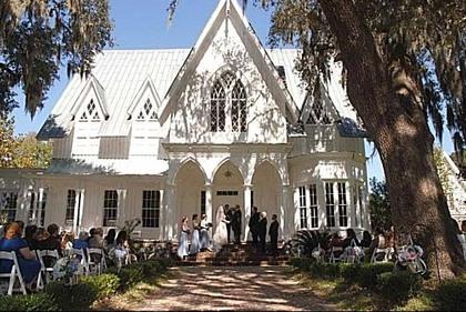Rose Hill Plantation House
