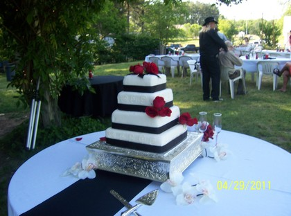Rock Springs Farm - Ceremony & Reception, Caterers, Ceremony Sites, Reception Sites - 1405 Rock Springs Rd., Buford, Ga., 30519, USA