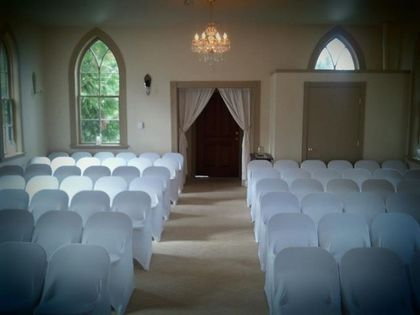 - Ceremonies - The Ruston Chapel
