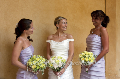 Villa Cipressi, Lake Como - Wedding Party Attire - Belle Momenti Photography