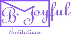 B. Joyful Invitations - Invitations Vendor - 2277 Fulton Run Road, Indiana, PA, 15701, United States