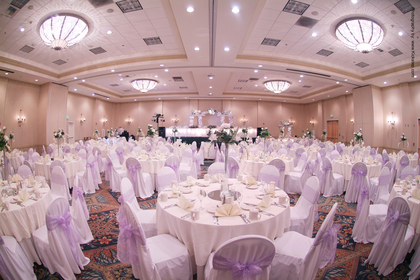 Hilton Garden Inn Fairfield - Hotels/Accommodations, Reception Sites, Ceremony & Reception, Caterers - 2200 Gateway Court, Fairfield, California, 94533, United States