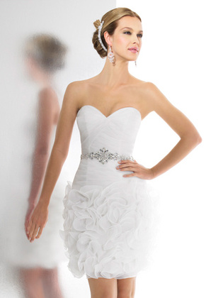 -  - Perfect Dream Bridal Boutique