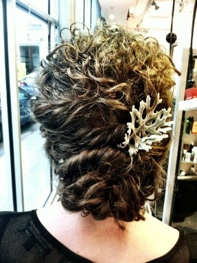 Charleston Bridal Hair - Hairstyles - The Top Brides