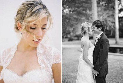 Charleston Wedding Hair & Airbrush Make up - Hairstyles - The Top Brides