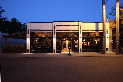 Bastille cafe bar wedding venues vendors wedding for Restaurant bastille terrasse
