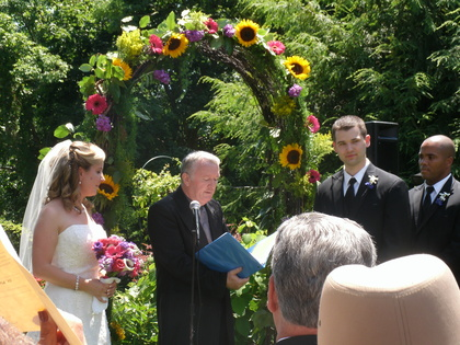 Wedding Ceremonies by Fr. Noel  - Officiants, Officiants - 475  Bronx River Road, 4F, Yonkers, NY, 10704