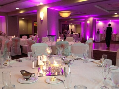 Embassy Suites Buffalo Wedding Venues Vendors Wedding Mapper