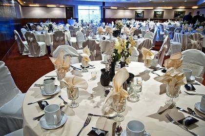 Black Woods Banquet Amp Conference Center Wedding Venues