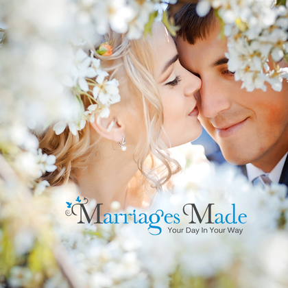 -  - Marriages Made