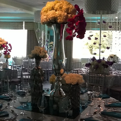 Santos Floral Designs - Florists, Decorations - 128 East Park Ave, Long Beach, New York, 11561, United States