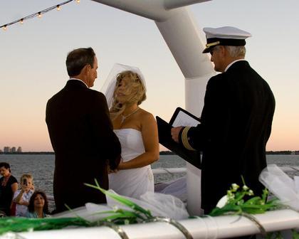 Sunquest Cruises Solaris Wedding Venues Amp Vendors