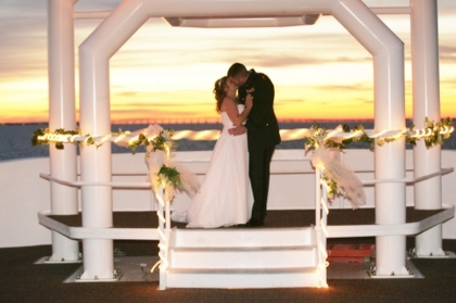 Sunquest Cruises Solaris Wedding Venues Amp Vendors
