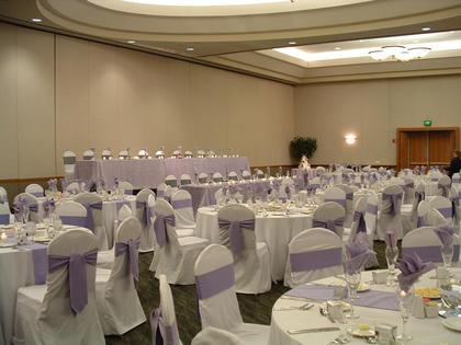 Crowne - Topaz - Onyx Ballroom -  - Glendale Civic Center