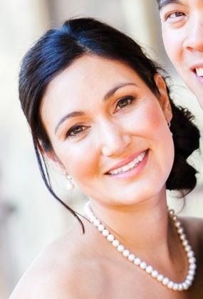 -  - Marin Wedding Hair & Make-up On Location