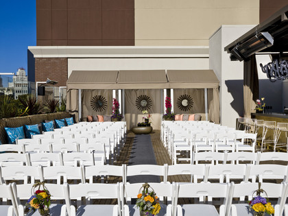 W San Diego - Ceremony & Reception, Hotels/Accommodations, Rehearsal Lunch/Dinner, Bars/Nightife - 421 West B. Street, San Diego, CA, 92101, USA