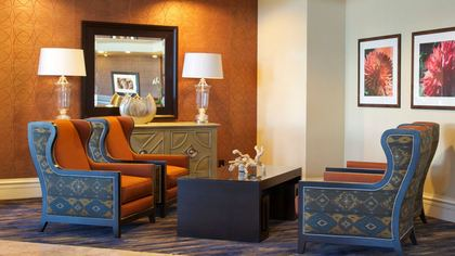 -  - Sheraton Mission Valley Hotel