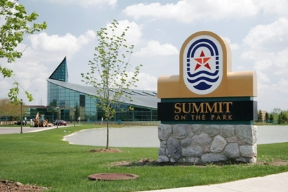-  - Summit on the Park